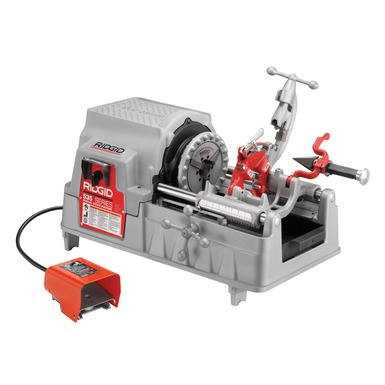 parts model 535 threading machine ridgid store rh store ridgid com Ridgid 535 Switch Ridgid 535 Replacement Parts