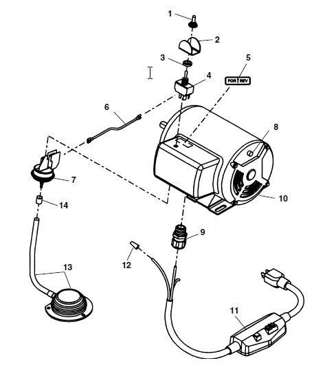 parts k 375r drum machine ridgid storezoom_in 120v 60 hz motor