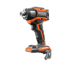 OCTANE™ Brushless 18V 6-Mode Impact Driver