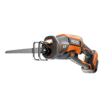 Brushless 18V One-Handed Reciprocating Saw