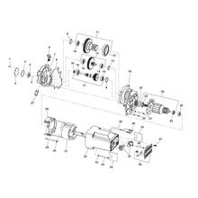4194 Motor Type 2 – Motors built after Serial Number EAH XXXX 1109