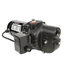 1/2 HP Cast Iron Shallow Well Jet Pump