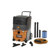 11-gal. Professional 'Smart Cart' wet/dry vacuum