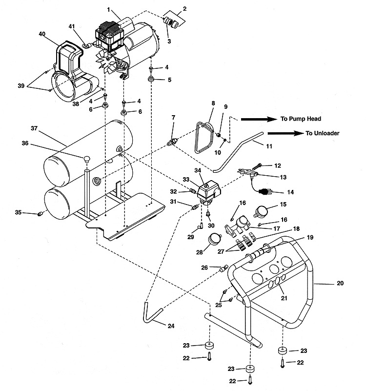 Rigid air compressor wiring diagram schematics wiring diagrams parts of 45150 oil free twin stack air compressor rh store ridgid com air compressor t30 wiring diagram air compressor motor wiring diagram greentooth Choice Image