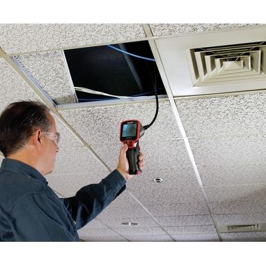 Caméra d'inspection micro CA-100