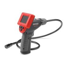 micro CA-25 -tarkastuskamera