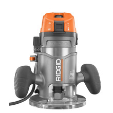 Routers | RIDGID Professional Tools