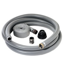 Utility Pump Hose Kits