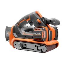 Brushless 18V 3x18in. Belt Sander Bare Tool
