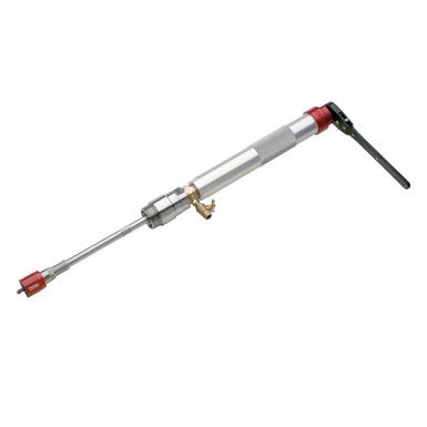 Taladradora de tuberías RT3422
