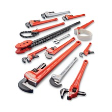 Wrenches | RIDGID Professional Tools