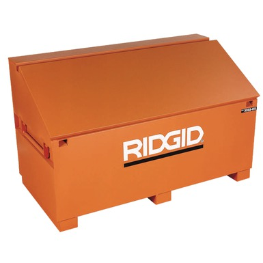 On-Site Slant Top Storage Chest