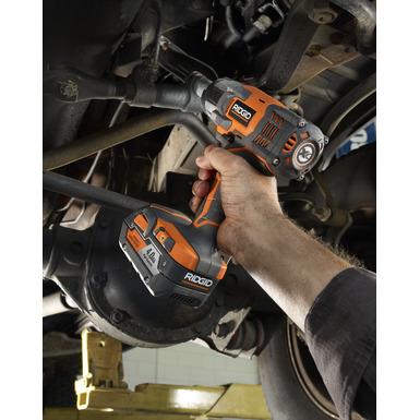 "18V 1/2"" Impact Wrench"