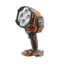 Cañón de luz con doble alimentación GEN5X de 18 V