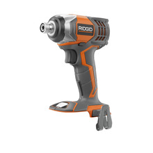 18V Impact Driver (Tool Only)