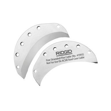 SC-60B Scissor Cutter Head