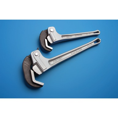 Aluminum Pipe Wrenches