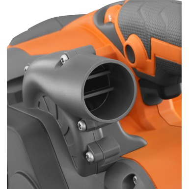 "Heavy Duty Variable Speed 3"" X 18"" Belt Sander"