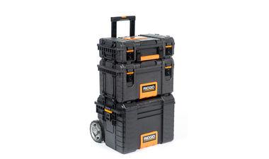 Coffre de rangement d'outils professionnels