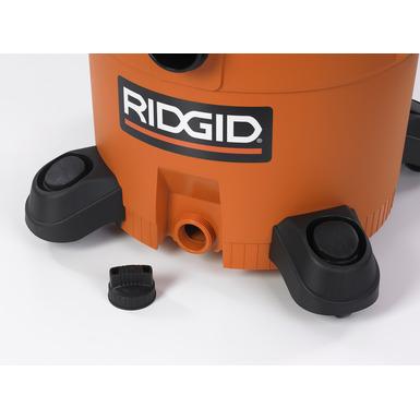 12 Gallon High Performance Wet/Dry Vac