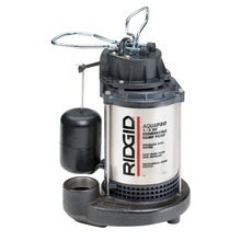 SP-330 1/3 HP Submersible Sump Pump