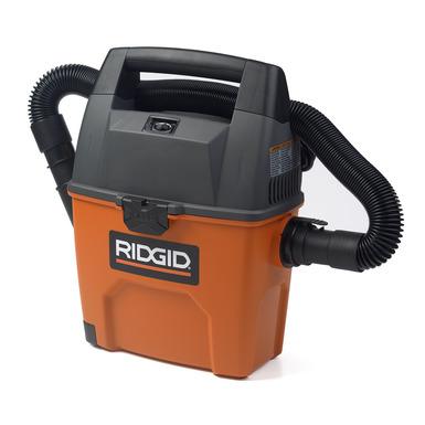 Aspiradora para sólidos y líquidos Pro portátil, de 3 galones