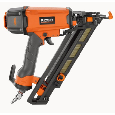 "2 1/2"" Angled Finish Nailer"