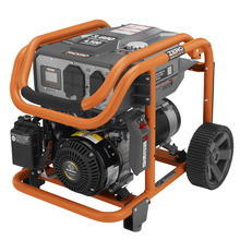 Generators ridgid tools for Ridgid 6800 watt generator with yamaha engine