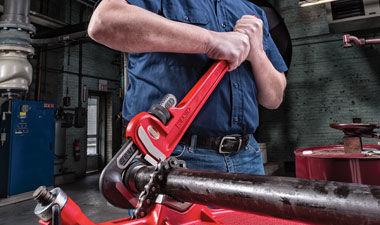 配管加工・銅管工具