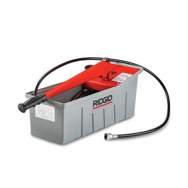 1450 Pressure Test Pump
