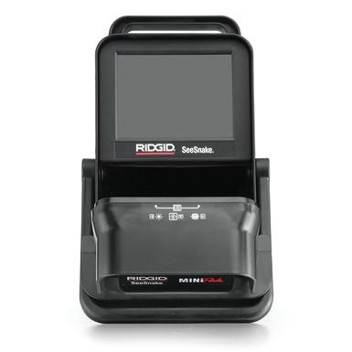 MINIPak Monitor