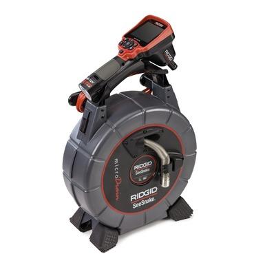 Seesnake 174 Microdrain Camera Ridgid Professional Tools