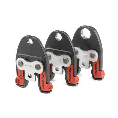 Mâchoires série Compact pour système PureFlow™