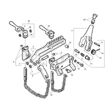 Soil Pipe Assembly Tool