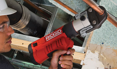 Select a Product Category | RIDGID Professional Tools