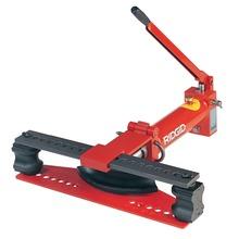 RIDGID® hydrauliska bockningsverktyg - skjutbart överstycke