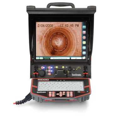 CS1000 Digital Recording Monitor
