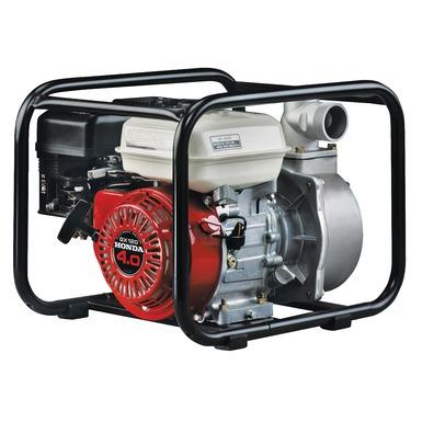 TP-4000 Semi-Trash Pump