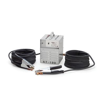 Appareils de décongélation de tuyauxKT-190/KT-200