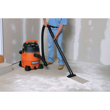 14 Gallon High Performance Wet/Dry Vac