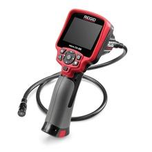 Inspection vidéo portable