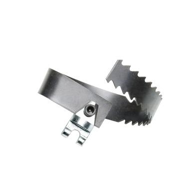 Couteau en dents de scie