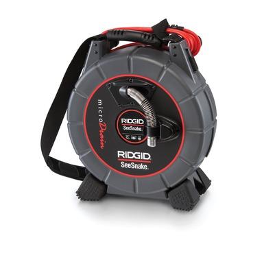 SeeSnake® microDrain™ Camera