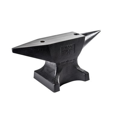 Forged Anvils