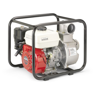 TP-5500 5.5 HP Utility Transfer Pump