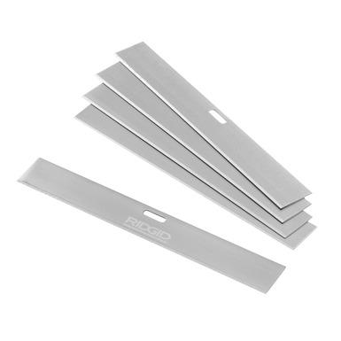 4in Scraper Replacement Blades (5 Pack)