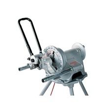 Rolgroefmachine voor 300 met elektrische aandrijving