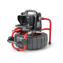 SeeSnake Compact2 System with Battery and 1 Charger