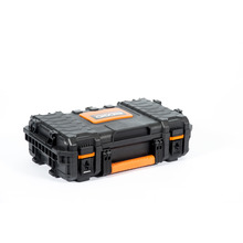 Coffret professionnel supérieur de rangement d'outils