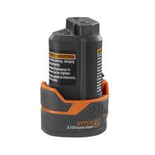 Hiper batería de iones de litio 12V, 2.0 amp-hora